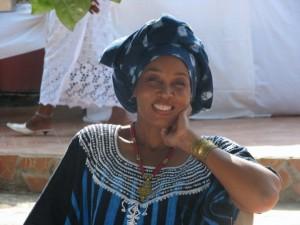 CARLA IN GHANA