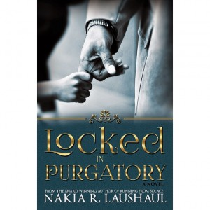 NAKIA LASHAUL PURGATORY COVER