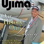 UJIMA MAG COVER LEGACY 8