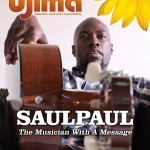 UJIMA MAG COVER SAUL PAUL 7