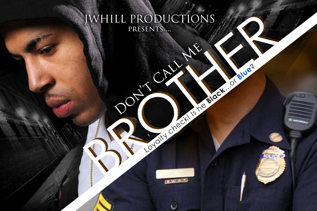 DON'T CALL ME BROTHER!